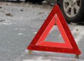 В Армении 5 человек попали в больницу после ДТП