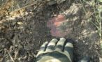 Армянский сапер получил ранение в Сирии