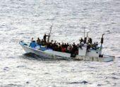 Угнавших судно мигрантов задержали на Мальте