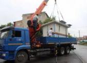 Во Владикавказе 1 апреля начнется масштабный снос ларьков