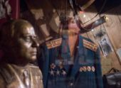 В Ереване россиянина случайно закрыли в музее