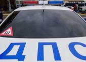 Сотрудники ДПС Владикавказа спасли жизнь 2-летнего ребенка