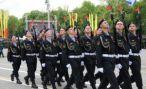 В Параде Победы во Владикавказе примут участие более 1000 военных