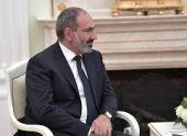Премьер Армении поехал на работу на велосипеде