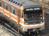 В Ереване объявили о строительстве новой станции метро