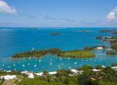 Ученые раскрыли тайну происхождения Бермудских островов