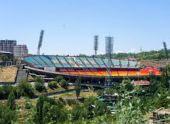 В Армении построят новый стадион и парк аттракционов