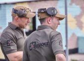 Снайперы показали свое мастерство на соревнованиях в Саратове