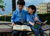 Во Владикавказе проходят бесплатные курсы осетинского языка для детей
