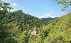 В Армении построят новые павильоны для туристов