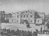 Во Владикавказе планируют реконструировать фасады зданий