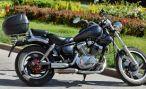 Цех по сборке мотоциклов открылся в Ереване