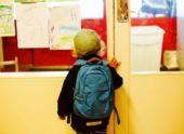 В Роспотребнадзоре определили допустимый вес школьного рюкзака