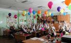 В России за парты сядут более 16 млн. школьников
