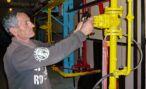 Во Владикавказе обновляют объекты теплоснабжения