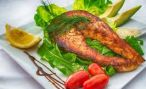 Рыбный фестиваль на берегу Севана собрал гурманов из разных стран