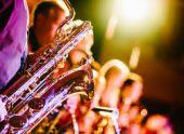 Джазмены со всего мира съехались в Ереван