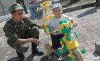 В России более трети семей не знают о положенных им льготах