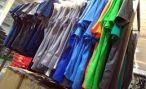 Во Владикавказе рецидивист украл куртку из магазина спорттоваров