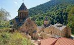Граждане Армении стали чаще отдыхать на родине