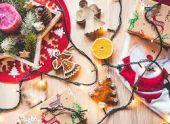 В Ереване открылась рождественская ярмарка