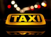 В РФ ужесточат правила приема на работу в такси