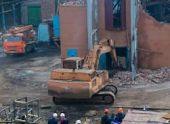 В Северной Осетии хотят обанкротить сгоревший завод УГМК