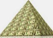 Число финансовых пирамид рекордно возросло в России