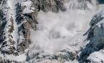 В Армении трое военных погибли при сходе лавины