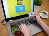 Россияне стали меньше тратить на покупки в интернете