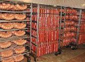 В Северной Осетии планируют построить мясоперерабатывающий завод