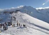 Италия закроет все горнолыжные курорты из-за коронавируса