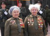 Ветераны ВОВ получат по 600 долларов к 9 мая в Армении