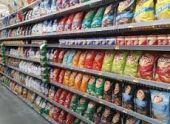 Эксперты не нашли на продуктах в супермаркете коронавирус