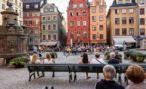Европа изолирует Швецию из-за высокой смертности