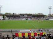 Стадион «Спартак» во Владикавказе подвергнется реконструкции