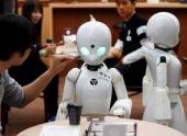 В Японии создали робота для уничтожения коронавируса в помещениях