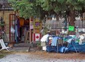 В Армавире блогеры устроят «гаражную» распродажу