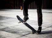 Во Владикавказе проходит реконструкция скейт-парка
