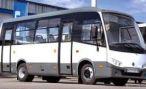 Мэрия Еревана намерена приобрести 100 автобусов малого класса