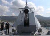 Проход кораблей в Новороссийске в День ВМФ пройдет без зрителей