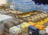 Более 19 тыс. жителей Северной Осетии получили гуманитарную помощь