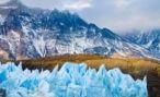 Ученые смогли определить температуру во время ледникового периода