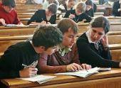 В России к обучению в вузах приступили более 4 млн. студентов