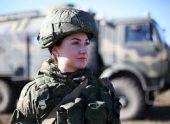 В Армении сформирован женский отряд для отправки в Карабах
