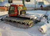 Во Владикавказе проверили готовность дорожной техники к зиме