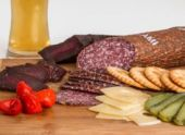 Россиянам назвали продукты, вредные при употреблении антибиотиков