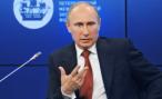 Российский цирк просит помощи у Владимира Путина