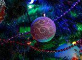 На новогоднее оформление Владикавказа потратят 10,5 млн. рублей