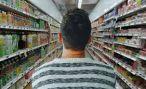 Роспотребнадзор обнаружил коронавирус в магазинах и транспорте